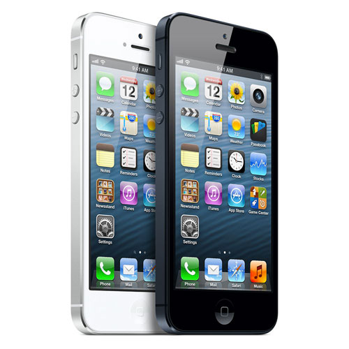 iphone 5 0002 CONCOURS iPhone 5 ★★