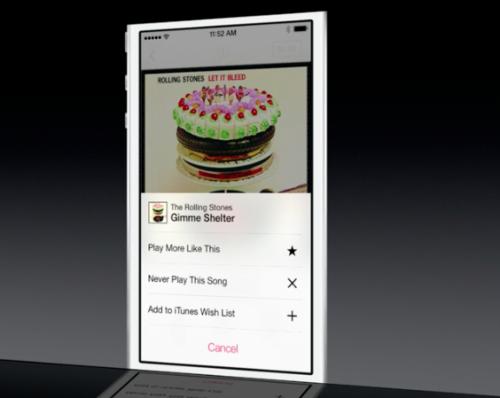 lun2gz obyes 500x398 Le bilan du keynote : iOS 7, iRadio et Mac OS X 10.9