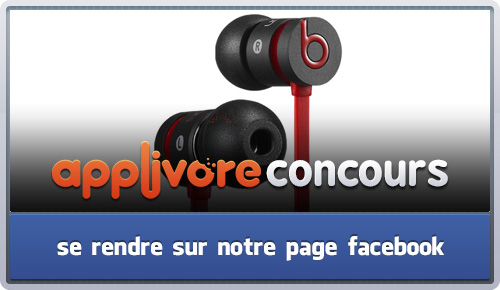 urbeats concours ★ CONCOURS urBeats by Dr.Dre [FIN 31/05] ★