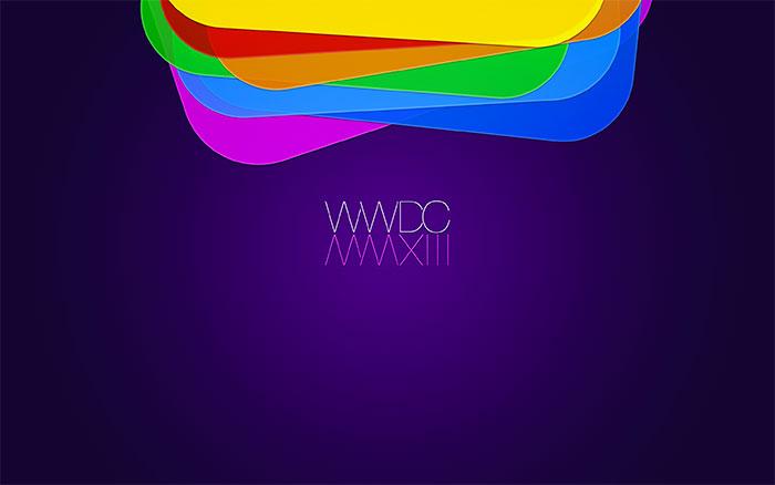 wwdc 20131 Le bilan du keynote : iOS 7, iRadio et Mac OS X 10.9
