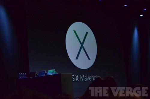 wwdc2013 0153 500x330 Le bilan du keynote : iOS 7, iRadio et Mac OS X 10.9