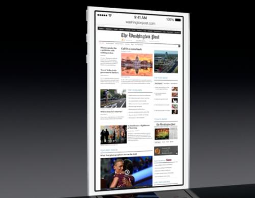 zl4p h27lvuz 500x388 Le bilan du keynote : iOS 7, iRadio et Mac OS X 10.9