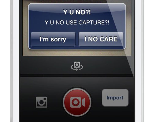 InstaChooser cydia Cydia : InstaChooser permet dimporter des vidéos dans Instagram