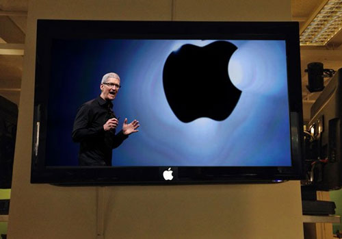 apple tv itv 4K Comment regarder la Keynote sous Windows/Android