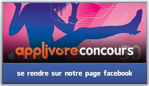 carteitunes contest ★ CONCOURS Carte iTunes 50€ ★