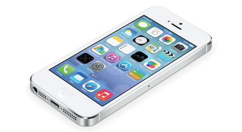 iPhone 5 ios 7 Saurik, peu confiant concernant le portage de WinterBoard sur iOS 7