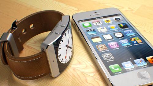 iwatch La iWatch sera bien plus quun assistant pour iPhone