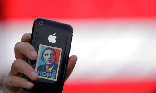 obama iphone L'administration Obama annule l'interdiction d'importation des iPhone