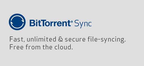 banniere bs Lapplication BitTorrent Sync disponible sur lAppStore