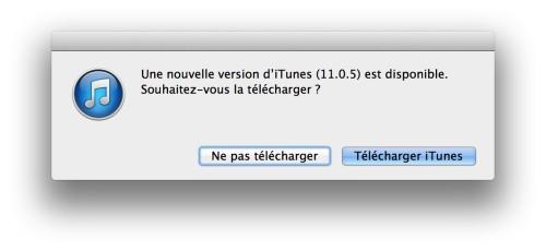 capture 2013 08 17 à 11.30.05 500x230 iTunes 11.0.5 est disponible