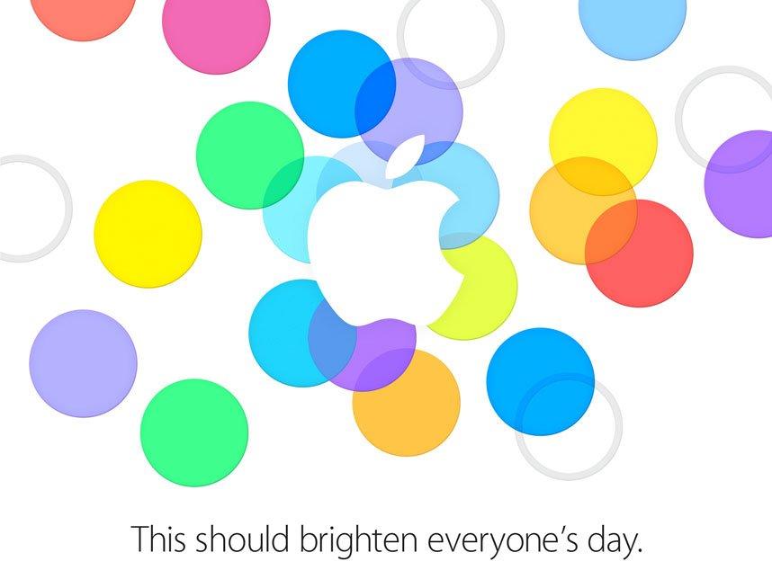 apple invite 910 Le keynote du 10 septembre confirmé par Apple