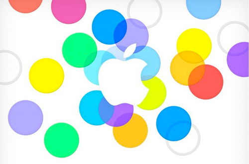 apple Le bilan du keynote : iPhone 5S/5C et iOS 7