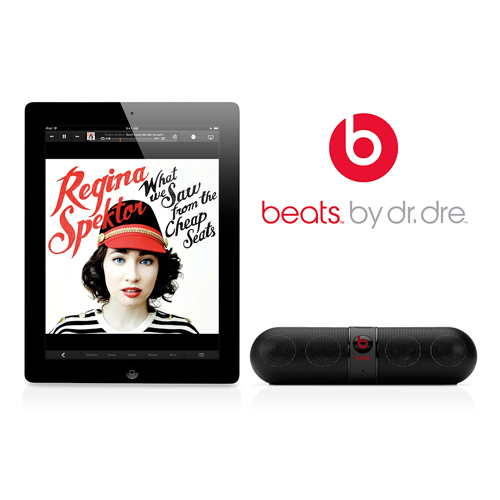 beats CONCOURS Pill by Dr.Dre ★★