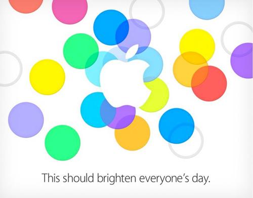 carton d invitation de la keynote 2013 Le keynote iPad pour le 15 Octobre ?