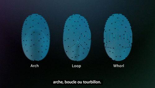 empreintes Touch ID : comment ça fonctionne ? Est ce fiable ?