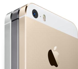 iPhone5S 320x285 Le bilan du keynote : iPhone 5S/5C et iOS 7