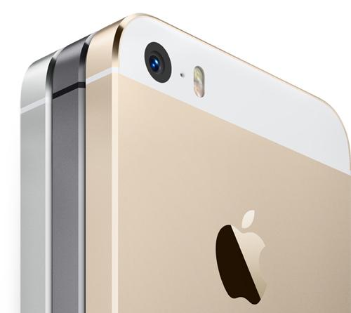 iPhone5S iPhone 5S : 1 Go de RAM, une puce A7 double coeur et une autonomie stagnante