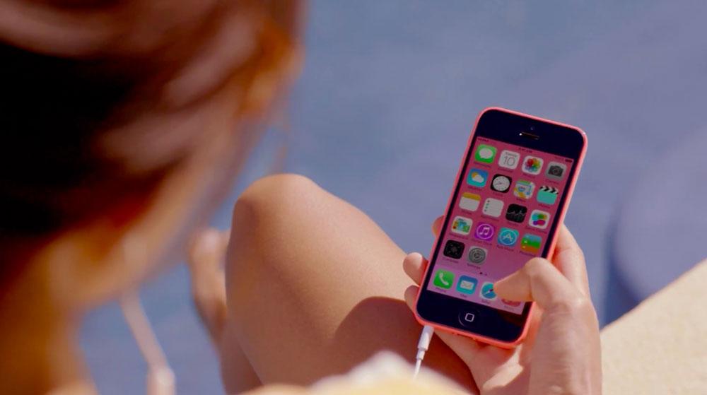 ios 7 iphone 5C iOS 7.0.2 : pas de problème pour le futur jailbreak