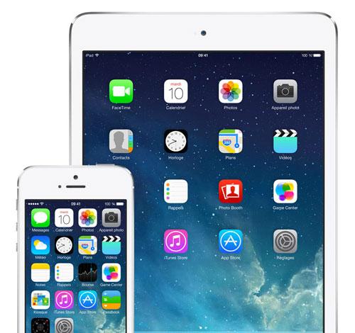 ios 71 Les liens directs pour télécharger iOS 7.0 et 7.0.1