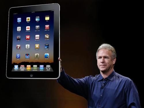 ipad plus grand Apple penserait sérieusement à un iPad plus large