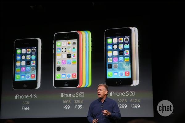 macgpic 1378836345 optim Le bilan du keynote : iPhone 5S/5C et iOS 7