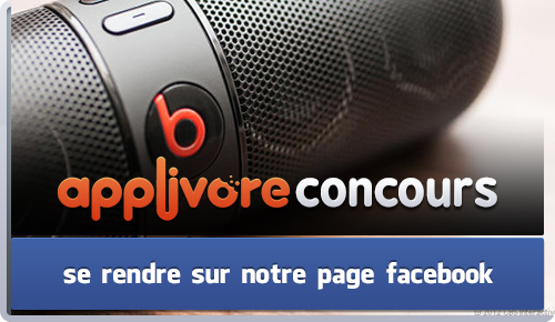 pilldre CONCOURS Pill by Dr.Dre ★★