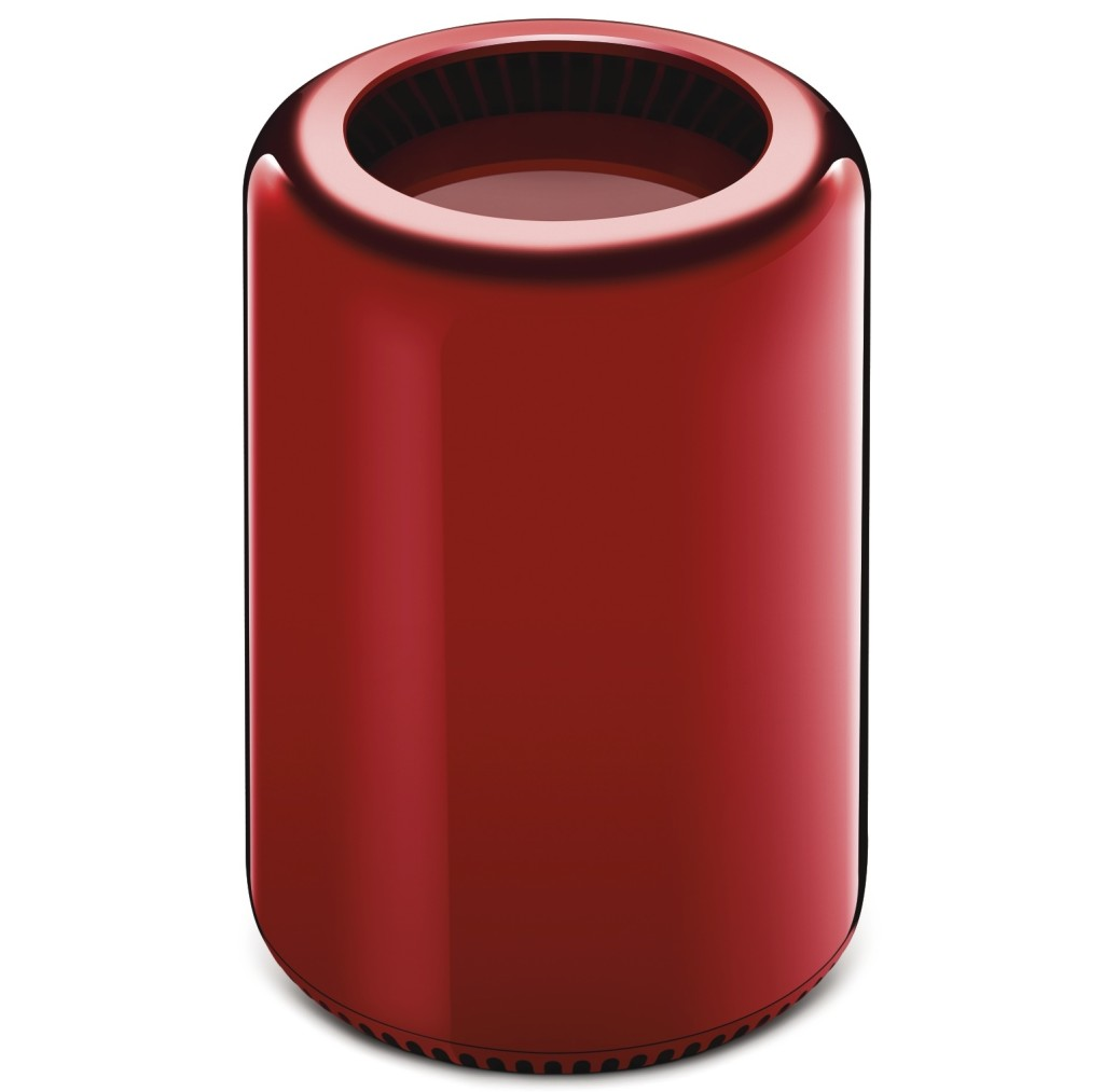 130819RD macpro 128 key and front 1024x1013 Le Mac Pro RED sest vendu presque 1 million de dollars