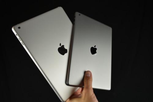 Apple iPad 5 Space Grey 67 500x333 74 nouvelles photos haute définition de liPad 5