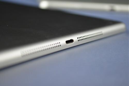 Apple iPad 5 Space Grey 75 500x333 74 nouvelles photos haute définition de liPad 5
