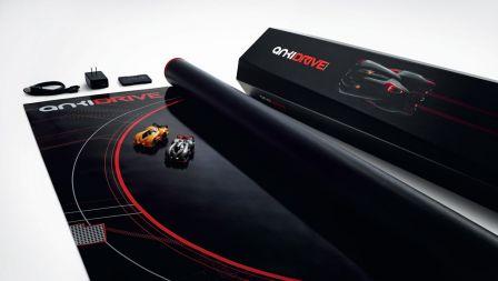 anki 1 m Le jeu de voitures miniatures Anki Drive bientôt disponible