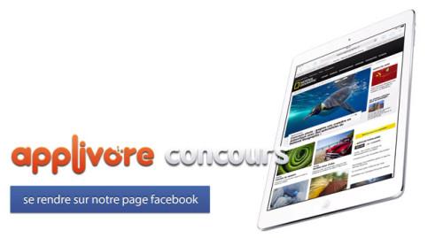 applivorecontest iph 1 500x269 FIN DU CONCOURS : iPad Air