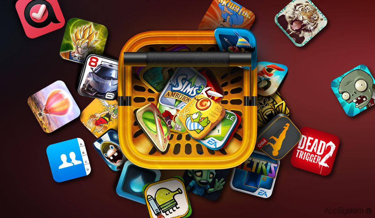 bonplans banner1 Le Bon Plan App Store du Mercredi 24 Juin 2015
