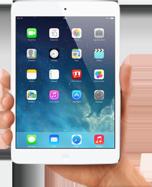 hero 500x614 Le bilan du keynote : iPad Air, iPad Mini 2 et OS X Mavericks