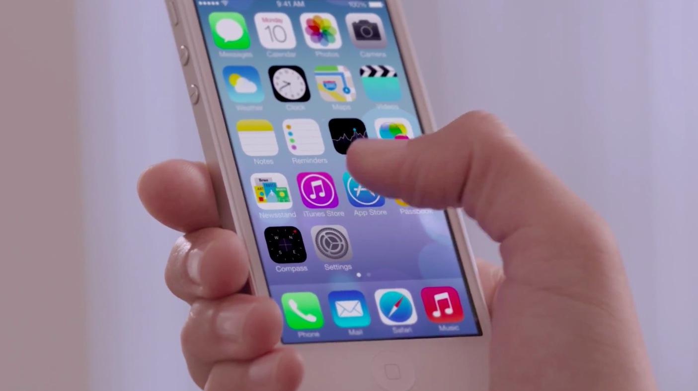 iOS 7 App Store teaser 002 Jailbreak iOS 7 : La nouvelle mise à jour 7.0.3 ne pose pas de problème