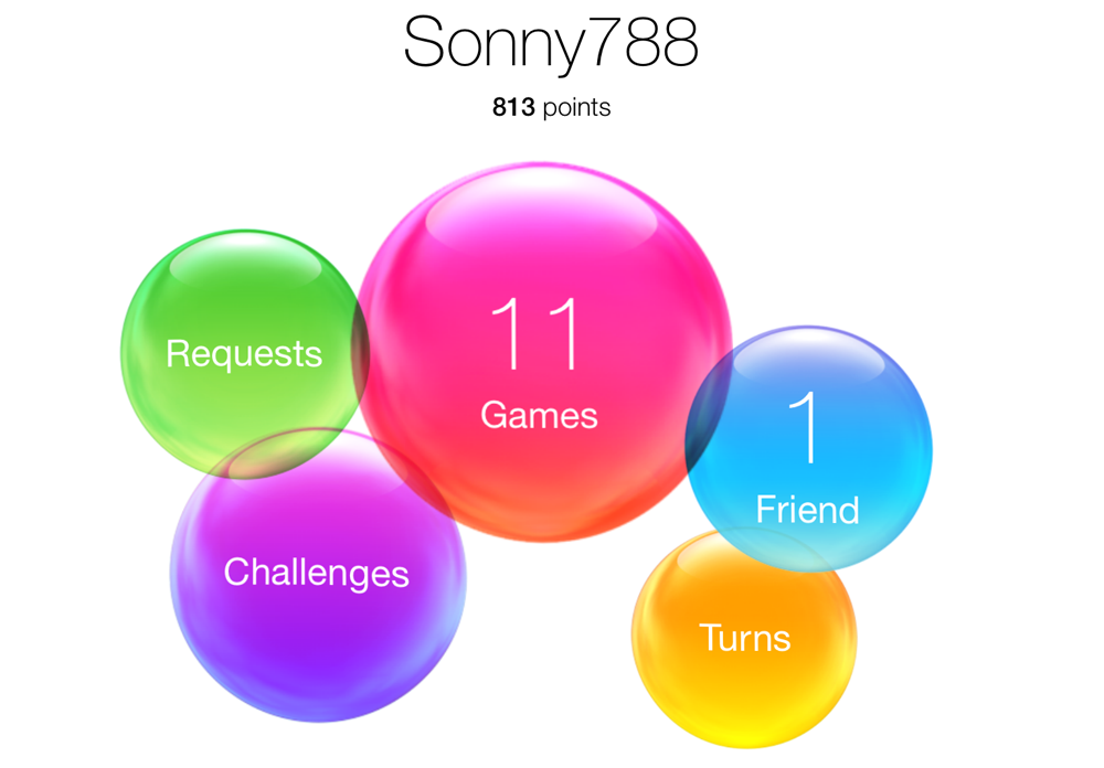 iOS 7 GameCenter iPad Le Game Center bientôt débarrassé de la triche
