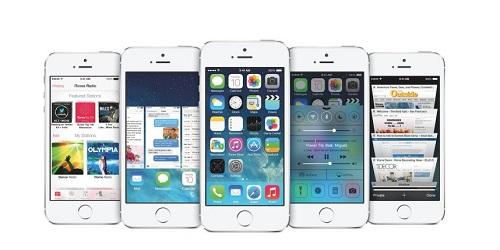 iOS 7.0.3 arrive la semaine prochaine