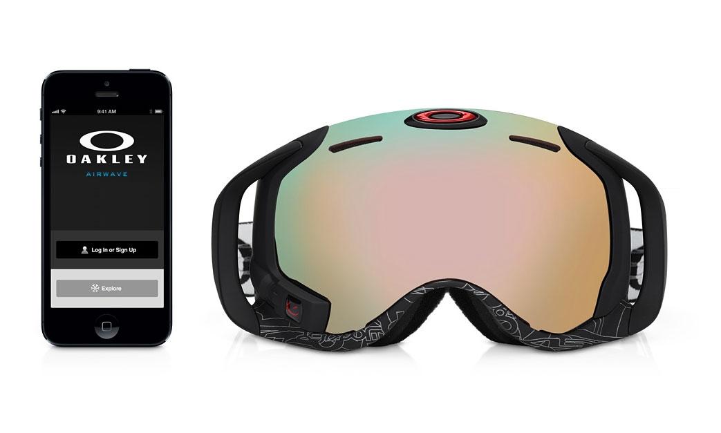 lunettes de ski oakley airwave louisiana bucket brigade. Black Bedroom Furniture Sets. Home Design Ideas