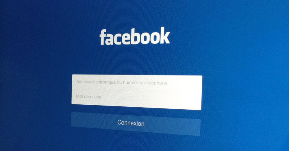 facebook ios Deux applications de Facebook quittent lAppStore
