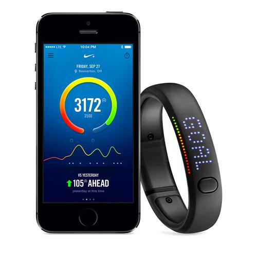 fuelband CONCOURS : Gagnez un Bracelet Nike FuelBand
