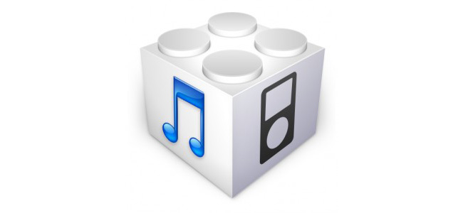 iPhone Firmware iOS 7.0.6 est disponible