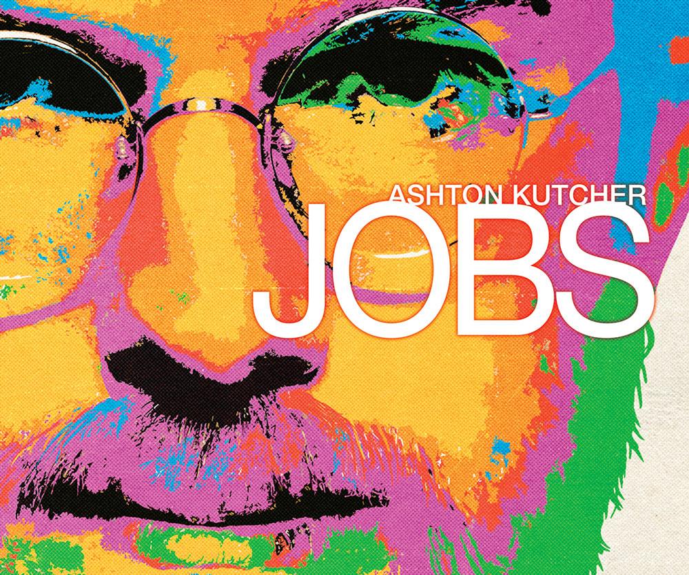 jobs movie Le film Jobs est disponible sur iTunes