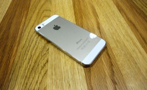 photos coque zero 5 05 500x306 ZERO 5/5S : 0.5mm pour protéger votre iPhone 5/5S