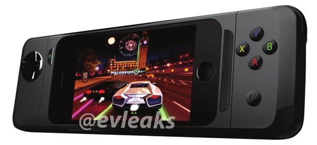 Razer Kazuyo image 002 La manette Razer pour iPhone se dévoile avant lheure