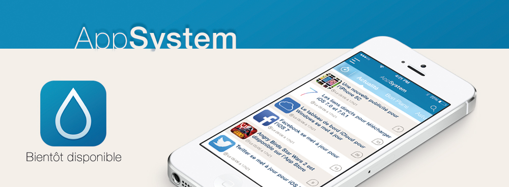 appsystem ios 71 TRÉS BONNE ANNÉE 2014