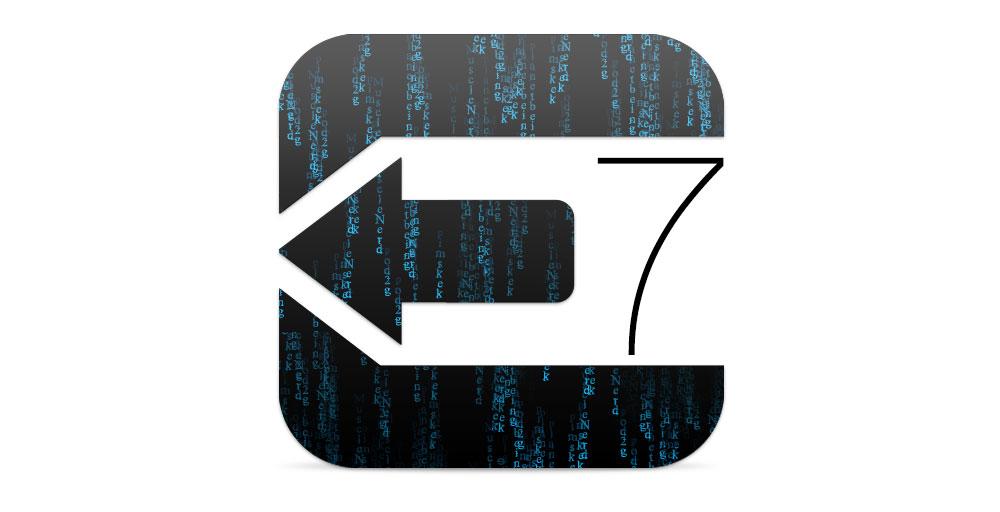 evasi0n 7 icon iOS 7.1 bêta 5 comble des failles devasi0n 7