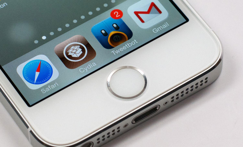 iOS 7 jailbreak cydia Cydia : Knock, tapotez votre appareil pour effectuer des actions