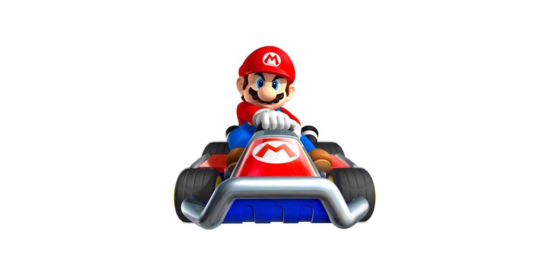 ios mario kart iphone Les jeux Nintendo pourraient arriver sur iOS