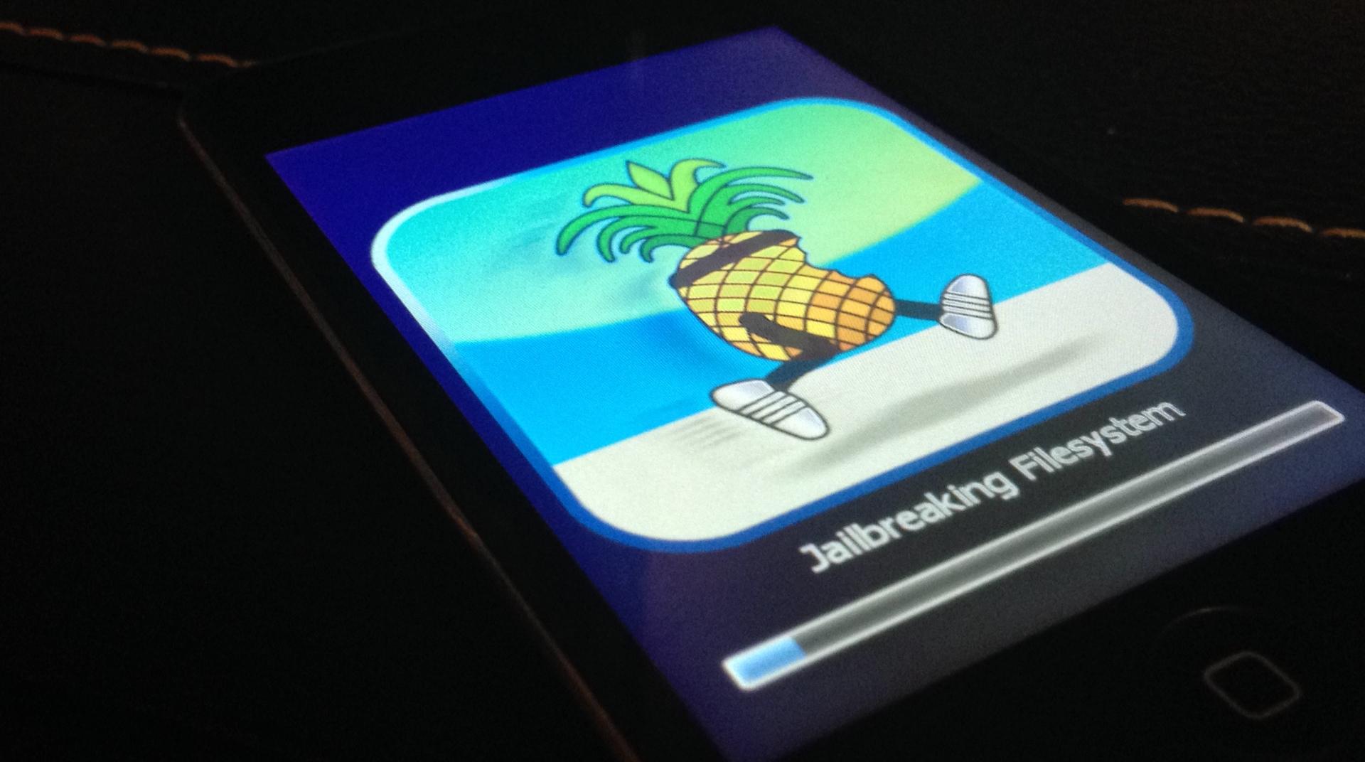 jailbreak Jailbreak Untethered iOS 6.1.3 à 6.1.5 avec p0xisxpwn