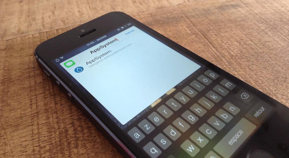 Couria Cydia : Couria, QuickReply & QuickCompose pour lapplication Messages native
