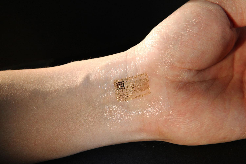 apple medicinal technology Apple est particulièrement intéressé par les biocapteurs médicaux